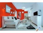 Apartmán ENI - Makarska Chorvatsko