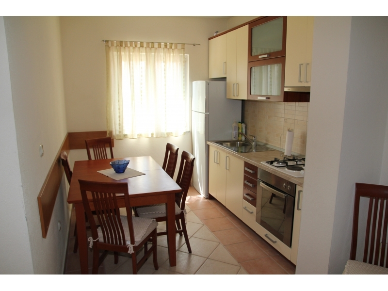 Filipovi� Apartments - Makarska Croatia