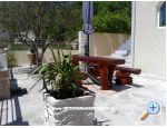 Holiday House Paradiz, Makarska, Kroatien