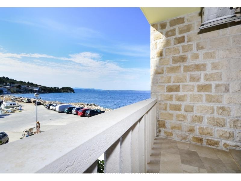 Dom MIRA - Makarska Chorv�tsko