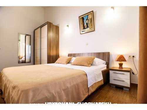 Luxury Appartement villa Dusanka - Makarska Croatie