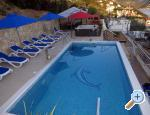 Luxury Appartement villa Dusanka - Makarska Kroatien