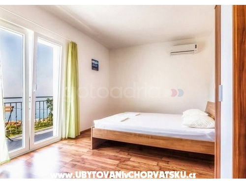 Hot Tub Luxury Apartmaji + beach p - Makarska Hrvaška