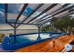 Hot Tub Luxury Ferienwohnungen + beach p - Makarska Kroatien