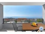 Luxury Ferienwohnungen + beach parking - Makarska Kroatien