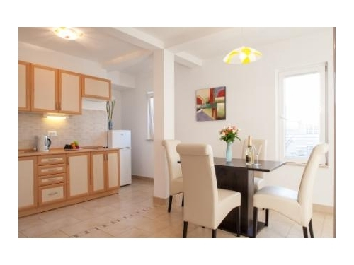 Apartments Lynette - Makarska Croatia