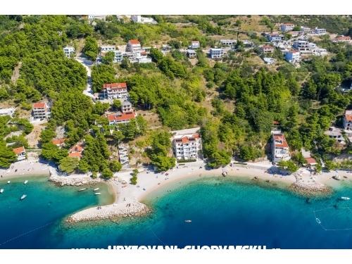 Antonija - Makarska Chorvatsko