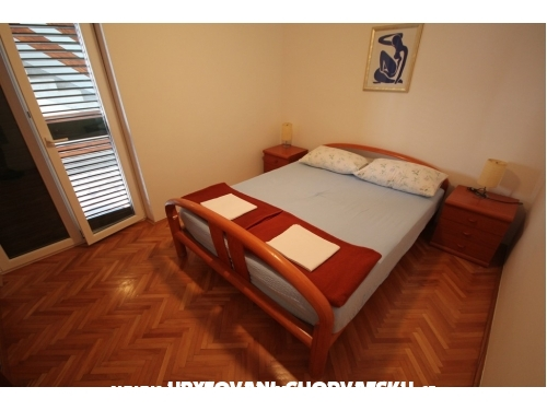 Makarska Beach Apartments - Makarska Croatia