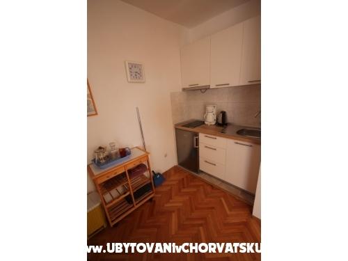 Makarska Beach Appartementen - Makarska Kroatië