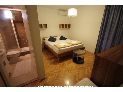 Makarska Beach Apartmaji - Makarska Hrvaška