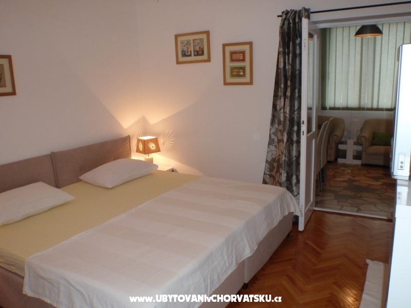 Makarska Apartmani - Makarska Hrvatska