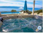 Apartmány s bazénem MAMato - Makarska Chorvatsko