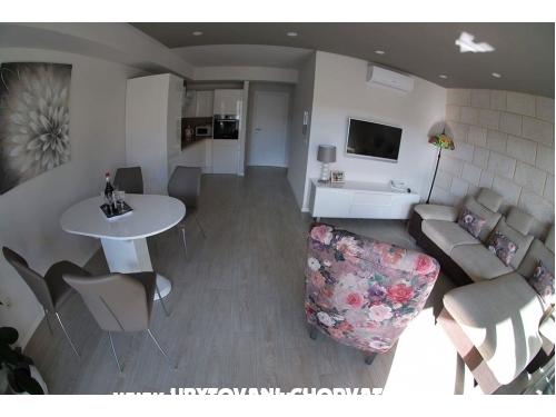New Modern Apartman Matutu - Makarska Hrvatska