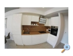 New Modern Appartement Matutu - Makarska Kroatien