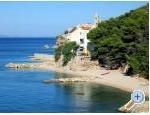 Appartement Lara - Makarska Kroatien