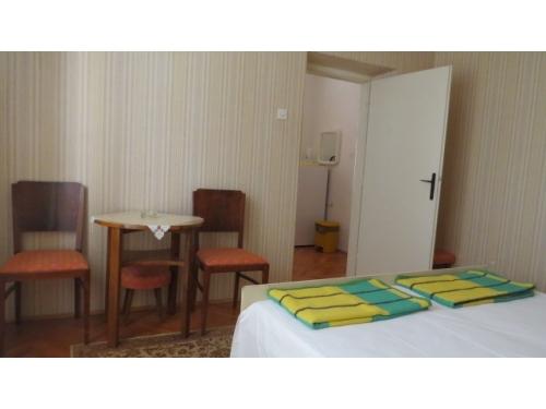 Apartmán Dubravka - Makarska Chorvatsko