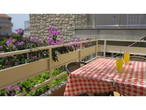 Apartman Dubravka - Makarska Hrvatska