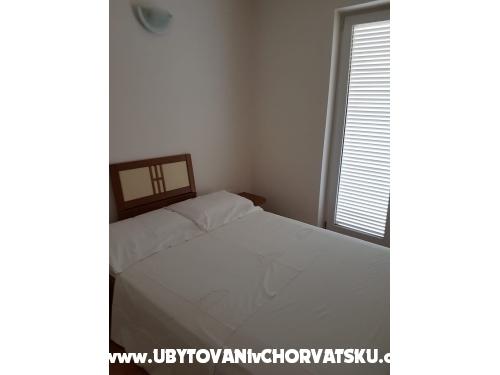 Ružica - Makarska Horvátország