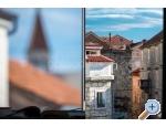 Seaview Apartmány in quiet area - Makarska Chorvatsko