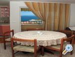 Apartma Selak - Makarska Hrvaška
