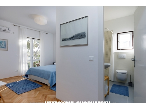 Appartements & rooms Nugal - Makarska Croatie