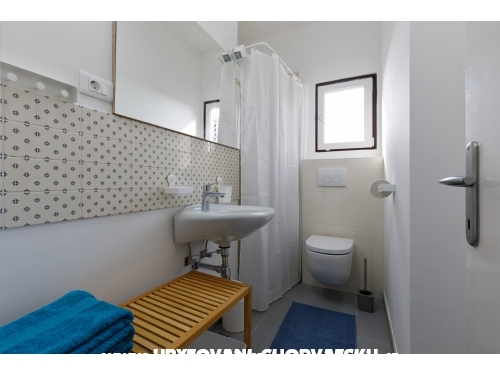 Apartments & rooms Nugal - Makarska Croatia