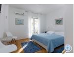 Ferienwohnungen & rooms Nugal - Makarska Kroatien