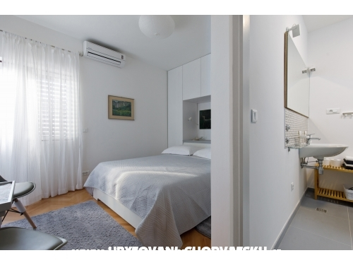 Appartamenti & rooms Nugal - Makarska Croazia