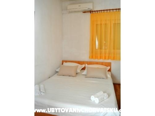 Apartments Veselko Beus - Makarska Croatia