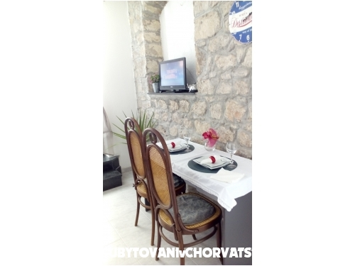 Studio Appartement Centar - Makarska Croatie