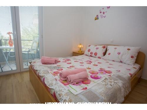 Studio apartmani Marija - Makarska Chorvatsko