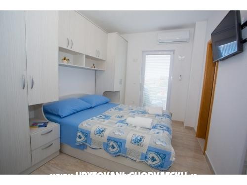 Studio Apartmány Marija - Makarska Chorvatsko