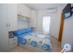 Studio Appartements Marija - Makarska Kroatien