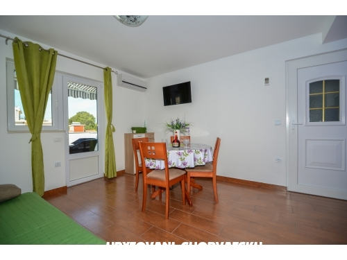 Luxury Appartements Makarska - Makarska Croatie