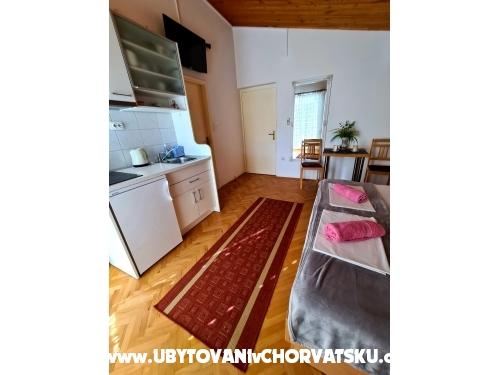 Villa Olga - Makarska Chorvátsko