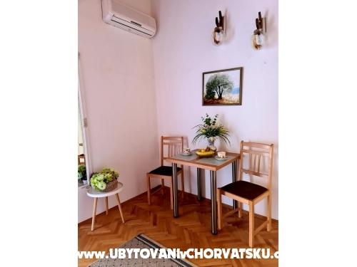 Vila Olga - Makarska Kroatië