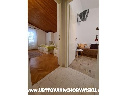 Villa Olga - Makarska Hrvaška