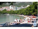Vila Olga - Makarska Chorvatsko