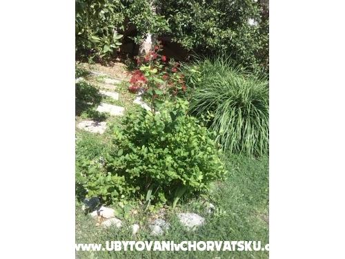 Vila Roza - Makarska Chorvatsko