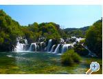 Vila Roza - Makarska Kroatië