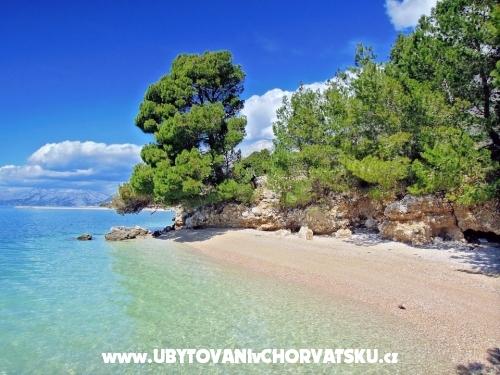 Vila Ventus - Makarska Kroatien