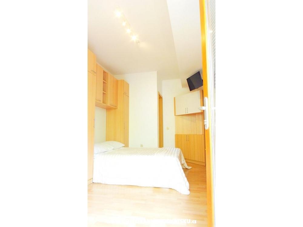 Vila Ventus - Makarska Kroatië