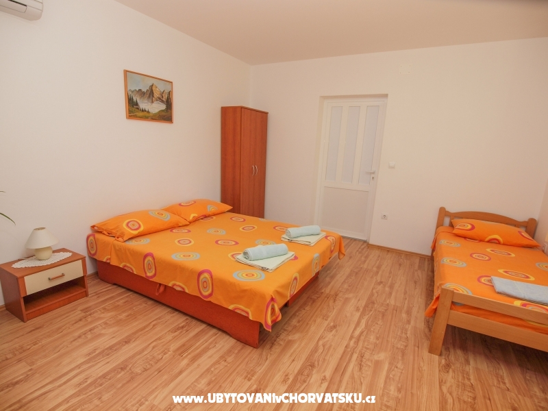 Vila Puharic - Makarska Chorwacja