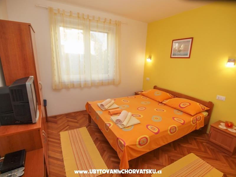 Vilapuharic - Makarska Horvátország