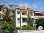 Vila Puharic, Makarska, Hrvatska