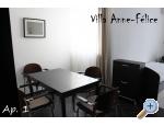 Villa Anne - F�lice - Makarska Kroatien
