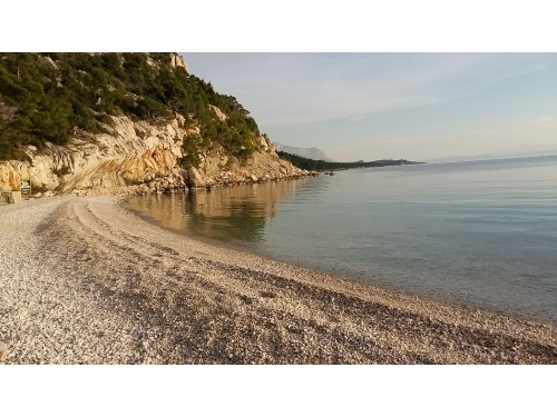 Villa Appartements Sumić - Makarska Kroatien