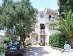 Villa Apartmaji Sumić - Makarska Hrvaška