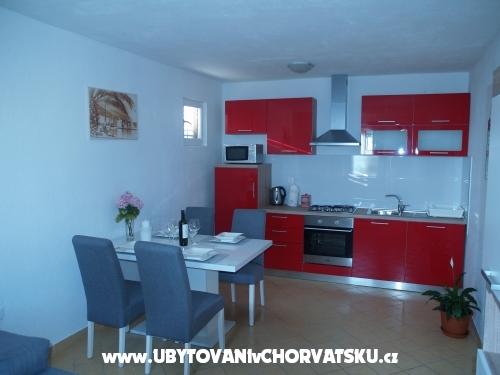 Villa Aurora - Makarska Chorvatsko