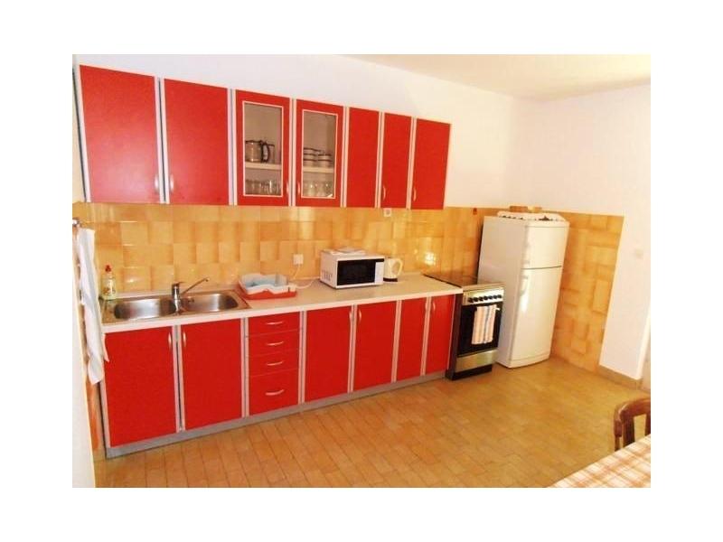 Apartments Villa Be�ker - Makarska Croatia